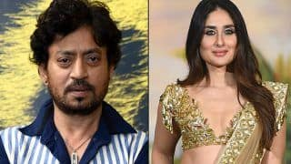 Kareena Kapoor Khan Joins Irrfan Khan Starrer Angrezi Medium And Fans Can't Keep Calm!