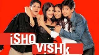 Ishq Vishk Again: Shahid Kapoor and Amrita Rao's 2003 Film to Get a Sequel- Read Details