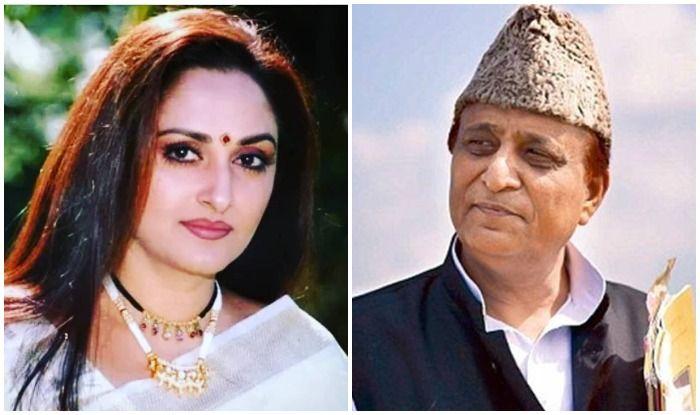 LS Polls: Jaya Prada Trains Guns at Azam Khan Again, Says No One Helped me Due to His Fear