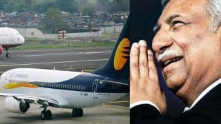 Jet Airways Founder, Promoters Naresh Goyal And His Wife Likely to Exit From Board Today: Report