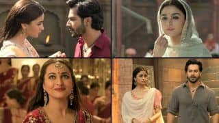Kalank Title Track Out: Varun Dhawan-Alia Bhatt's Chemistry And Arijit Singh's Voice Make This a Stunning Watch
