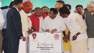 एमपी सरकार पिछड़ों को 27 और सामान्य गरीबों को 10% आरक्षण लागू करेगी: कमलनाथ