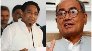कमलनाथ की सलाह- दिग्विजय ऐसी सीट से चुनाव लड़ें, जहां से दशकों से नहीं जीती कांग्रेस