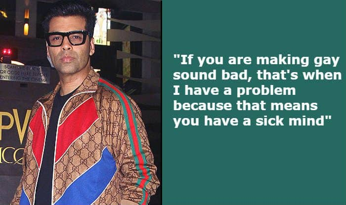 Karan Johar Talks About His Sexuality on Arbaaz Khan's Show, Says 'People Sound Like I Have a Disease'