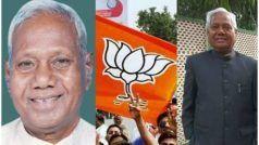 8 बार सांसद, 1 बार रहे लोकसभा उपाध्यक्ष, BJP ने नहीं दिया टिकट तो अब खेती करेगा ये दिग्गज नेता