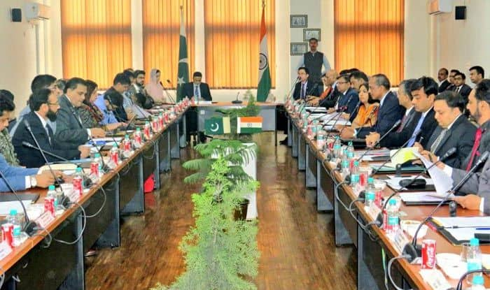 Kartarpur Corridor: India, Pakistan Hold Talks at Attari-Wagah Border; All You Need to Know