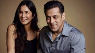 Bharat: Katrina Kaif Shares a Sneak-Peek of How She Proposed Salman Khan, Watch