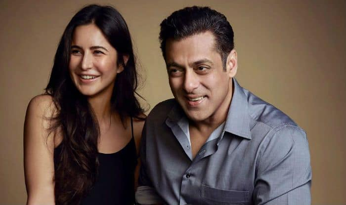 Salman Khan-Katrina Kaif Wrap up Bharat Shoot And Actress Announces The News by Posting a Beautiful Picture