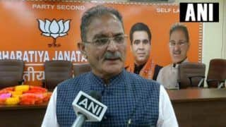 'Ban Madrassas to Check Terrorism, if Mehboobaji Supports Jamaat-e-Islami, She Should be Arrested Too,' Says J-K BJP's Kavinder Gupta