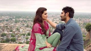 Luka Chuppi Box Office Opening Weekend Collection: At Rs 32.13 cr, This Kriti Sanon-Kartik Aaryan Film Continues to Appeal to Audience
