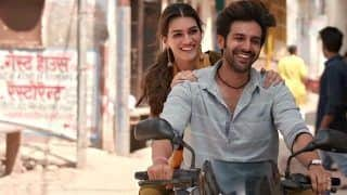 Luka Chuppi Box Office Day 9: Kartik Aaryan-Kriti Sanon Film Earns Rs 62.05 cr, Sunday to Contribute Better