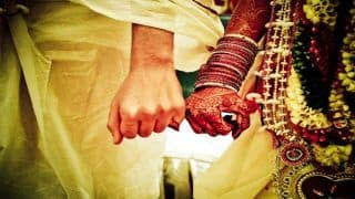 Amid 'Love Jihad' Law Roar, Muslim Man Converts Before Marrying a Hindu; Couple Under Haryana Police Protection