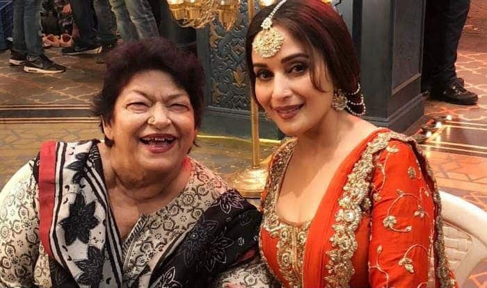 Kalank: Saroj Khan Talks About Reuniting With Madhuri Dixit And Missing Work in Bollywood Films