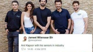Anil Kapoor's Young Look Amazes Twitterati After Mohit Suri Announced Malang With Him And Other Stars - Check Best Tweets