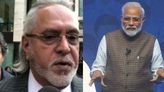 PM मोदी के भाषण पर विजय माल्या का रिएक्शन, कहा- सरकार ने पोस्टर ब्वॉय की तरह मेरा इस्तेमाल किया