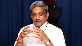 Govt Renames Institute for Defence Studies and Analyses as Manohar Parrikar Institute for Defence Studies and Analyses