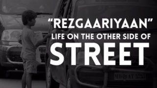 'मेरे प्यारे प्राइम मिनिस्टर' का दूसरा गाना 'रेज़गारिया' हुआ रिलीज, सड़क के उस पार की ज़िंदगी से करवाया गया रूबरू!