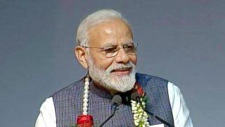 झारखंड, राजस्थान, गोवा के मतदाता प्रधानमंत्री मोदी के काम से सर्वाधिक संतुष्ट : सर्वे