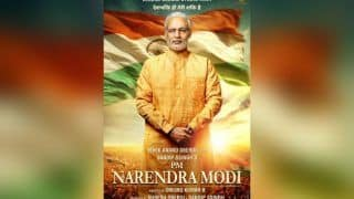 PM Narendra Modi Biopic Release: Supreme Court Refuses to Interfere With EC's Order Over Ban