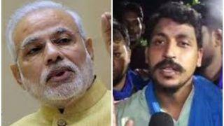 प्रियंका से मिलने के बाद भीम आर्मी नेता चंद्रशेखर का एलान, PM मोदी की सीट वाराणसी से लड़ेंगे चुनाव