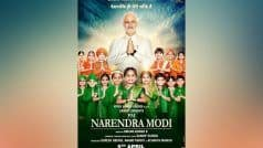 Biopic 'PM Narendra Modi' Should Not be Released Till May 19, Says EC