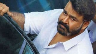Lucifer Box Office Collection Day 3: Mohanlal-Prithviraj Sukumaran Film Nears Rs 50 cr Worldwide