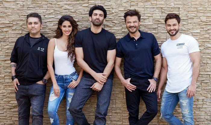 Mohit Suri Brings Malang Starring Aditya Roy Kapur Disha Patani Anil Kapoor And Kunal Kemmu For Valentine S Day 2020 India Com
