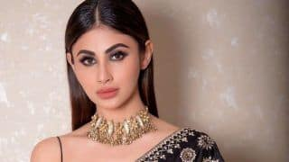 Mouni Roy Suffers Bone Injury, Hospitalised For Two Days