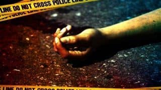 Bengaluru: 55-year-old Man Kills Wife, Dog Before Jumping Off Terrace
