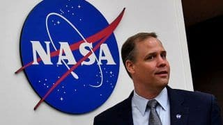 एसैट परीक्षण से नासा परेशान, कहा- इससे अंतरिक्ष में मलबे के 400 टुकड़ें पैदा हुए, आईएसएस को खतरा