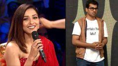 'Kadak in Laal Saree': Neeti Encourages Harassment 'Joke' With Shankar And Diljit on Colors TV's Rising Star