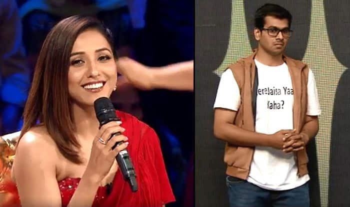 Neeti Mohan Laughs Off 'Kadak' Comment With Shankar Mahadevan-Diljit Dosanjh on Colors TV's Rising Star