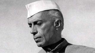 Senior Congress Members Pay Tribute to Jawaharlal Nehru on His Death Anniversary