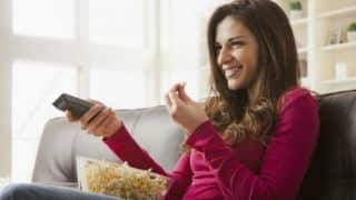 Cardiovascular Disease, Diabetes Mellitus Risk High in Teens Who Snack While Watching TV