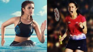 Saina Nehwal Biopic: Shraddha Kapoor Out, Parineeti Chopra in, Confirms Producer Bhushan Kumar