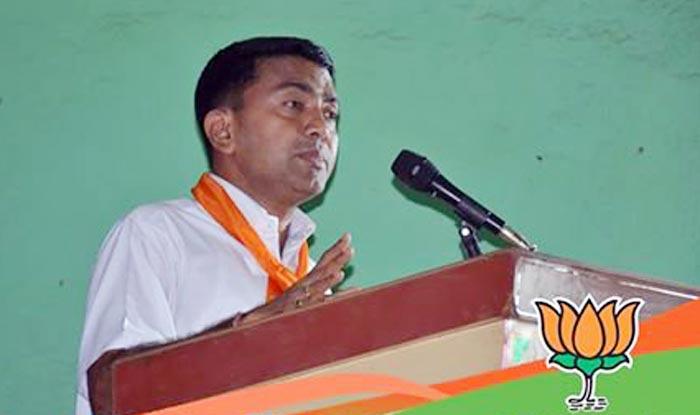Pramod Sawant Succeeds Manohar Parrikar as 11th Goa CM; Vijai Sardesai, Sudin Dhavalikar Take Oath as Deputy CMs