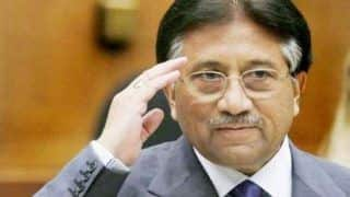 Pakistan's ISI Backs JeM For Bomb Blasts in India, Says Pervez Musharraf