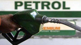 पेट्रोल का लगातार तीसरे दिन बढ़े दाम, तीन दिन से डीजल का भाव स्थिर