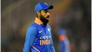 टीम इंडिया की हार पर बोले विराट कोहली, ऑस्ट्रेलिया की 'भूख' ने दिया दुख