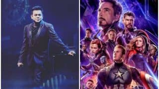 Marvel Fans Rejoice: Music Maestro AR Rahman Creates India's Marvel Anthem in Multiple Language For Avengers Endgame