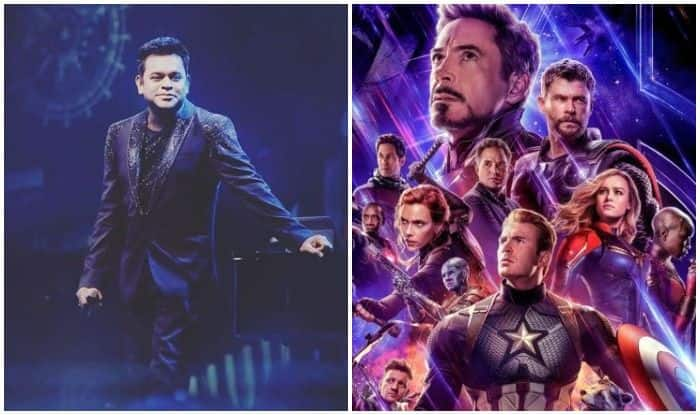 Image result for avengers endgame, india.com