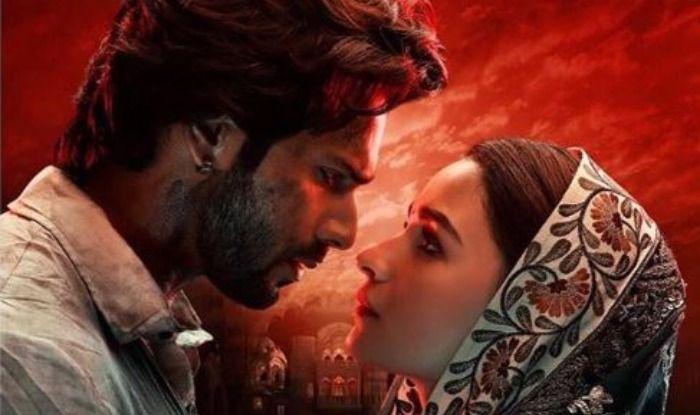 Kalank title track Kalank Nahi Ishq Hai