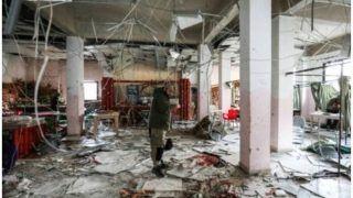 सीरिया के इदलिब में 10 संदिग्ध आतंकवादियों को जेहादियों ने उतारा मौत के घाट