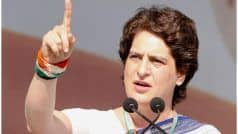 One Day BJP Will Discover Not Everything Can be Bought: Priyanka Gandhi After Karnataka Govt Falls