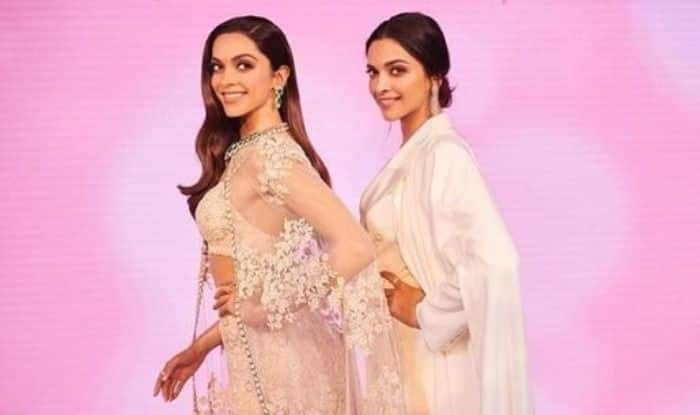 Deepika Padukone Unveils Her Madame Tussauds Wax Statue With Husband R...