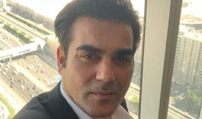 Arbaaz Khan Reacts to Hilarious Tweet Making Fun of His Bank Balance, ...