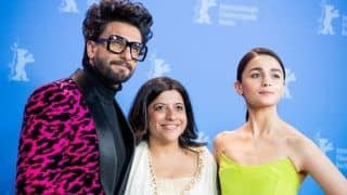 Gully Boy: Director Zoya Akhtar Reveals Second Part of Film is Being 'Scripted And Planned', Says There's More to be Said on The Hip-Hop Culture in India