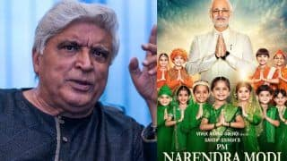 PM Narendra Modi: Javed Akhtar Denies Penning Lyrics For Vivek Oberoi's Film, Says 'I am Shocked to Find my Name on The Poster'