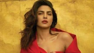 Priyanka Chopra's Backup Dancer Confesses About The Actor's 'Rude Attitude' on a Show, Says he Wants to 'Slay' Her, Watch