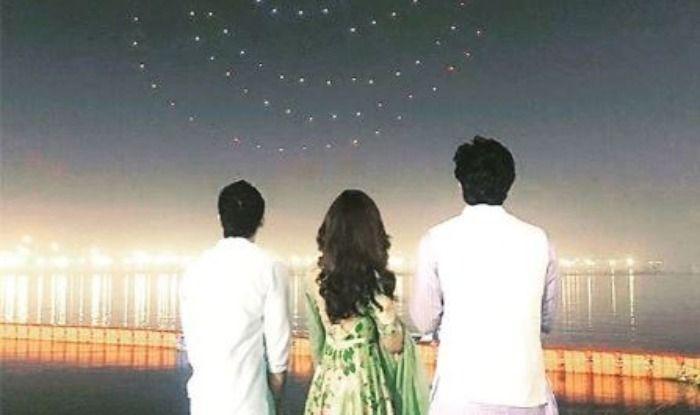 Alia Bhatt, Ranbir Kapoor, Ayan Mukerji